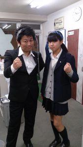 西湘Mさん