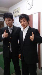 湘 高校 西